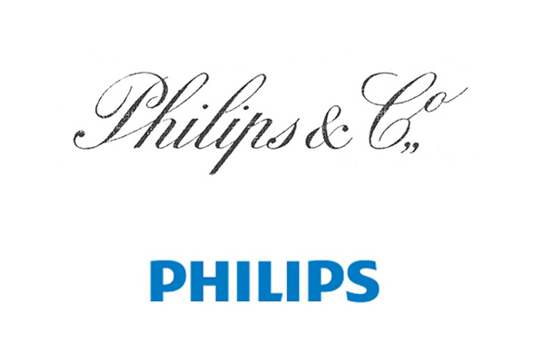 Philips-first-logo
